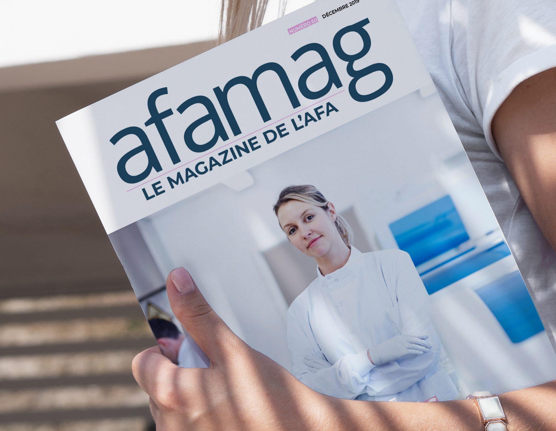 afa magazines